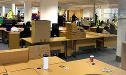 Office Files Packing and Moving Companies