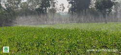 Spray Irrigation Rain Pipe
