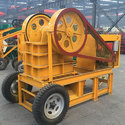 Cement Jaw Crusher
