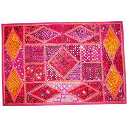 Khambadia Patch Work Wall Hangings