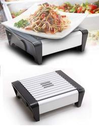 Single Furnace Candle Food Warmer Portable Keep Tea Or Food 180-11