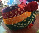 Traditional Rajasthani Safa Pagdi for Wedding