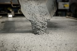 Grey PPC Ready Mix Concrete, in Maharashtra, Packaging Type: Bag