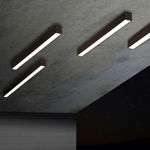 Red Arcitech Led Low Profile Ceiling