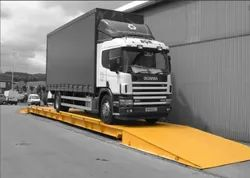 Lorry Scales