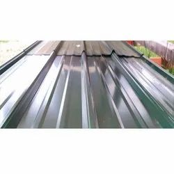 Aluminum Profile Sheets