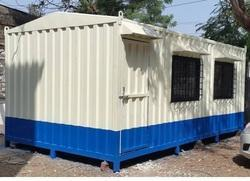 Portable Office Container Cabin