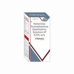Ketorolac Tromethamine