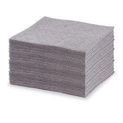 Universal Meltblown Absorbent Pads