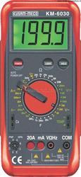 Kusam Meco KM-6030 Digital Multimeter