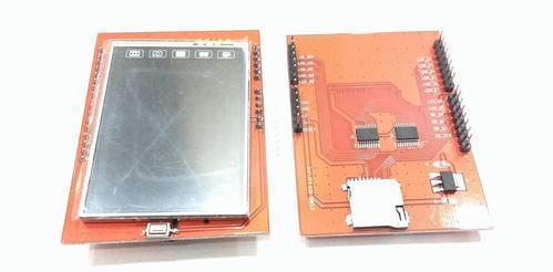 2.4 Inch LCD TFT Display