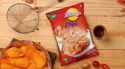 Tomato Chips Golmal Tamatar, Packaging Size: 800 Grams