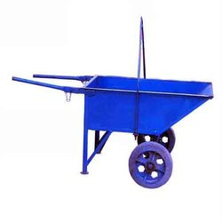 Concrete Trolley