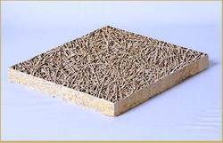 Acoustic Wood Wool Board