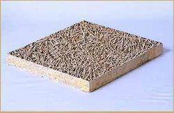 Acoustic Wood Wool Board
