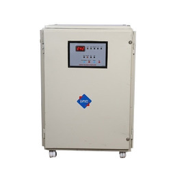 IPC Three Phase Automatic Servo Voltage Stabilizer