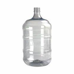 20L Plastic Water Jar, For Water Storage