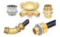 Brass Conduit Fittings