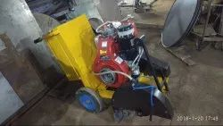 Road Equipments & Machinery