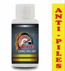 Piles Medicine, Packaging Type: Bottle