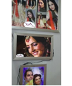 Decorative LED Photo Frame