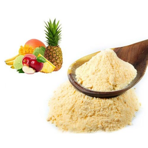 Juice Extraction Enzyme
