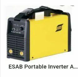 Esab Portable arc Welding machine