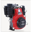 Four Stroke Direct Injection Air Cooled Diesel Engine