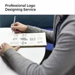 Creative Magnet Multicolor Professional Logo Designing Service