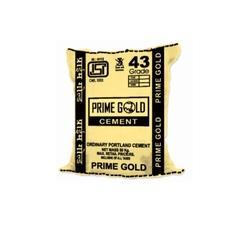 Primegold IS 8112-1989 3.0% Ordinary Portland Cement