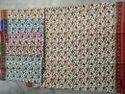 Hand Block Printed Cotton Fabrics