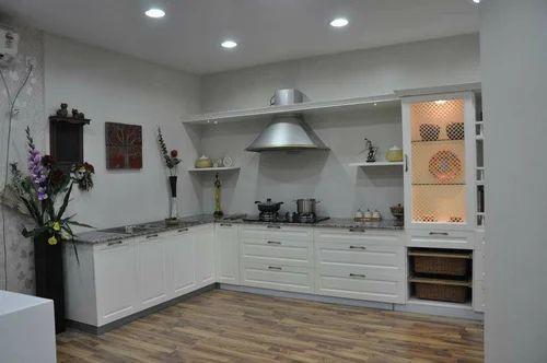 Kutchina Modular Kitchen At Rs 75000 Number Modular Kitchens Id 3422193512