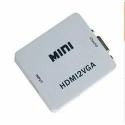 Mini HDMI2VGA Converter