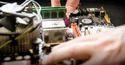 Computer Parts Repair