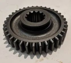 Swaraj Tractor Parts Gear 36 /12 Teeth
