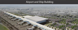 Airport And Ship Building Real Estate Services
