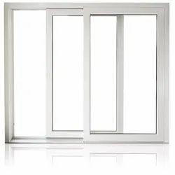 Aluminum Casement Sliding Window