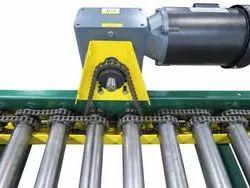 Chain Drive Roller Conveyor