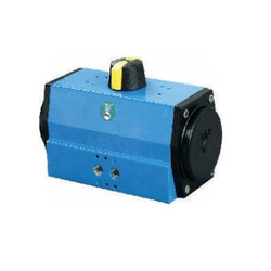 Rotex Pneumatic Rotary Actuator