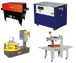 AVI Carton Sealer Machine