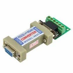 Communication Data Converter