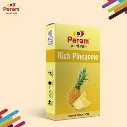 Rich Pineapple Dhoop Stick