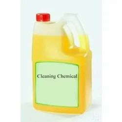 Mitthu's Yellow Cleaning Chemical, Packaging Type: Can