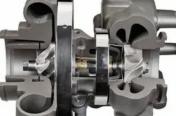 Turbo Charger Repairing Service