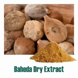 Baheda (Terminalia Belerica) Dry Extract - 30% Tannins By Titration