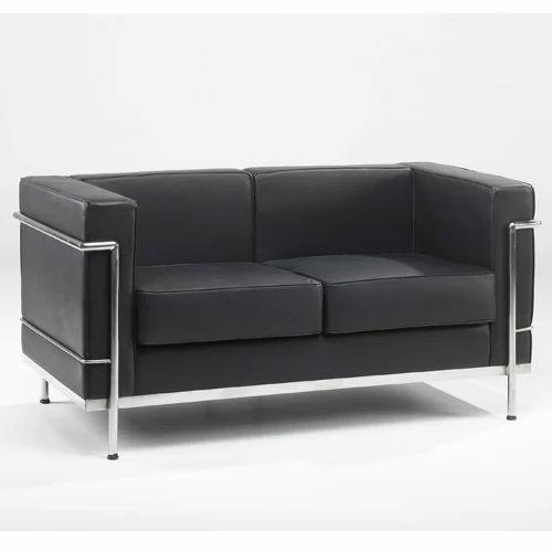 Cube Two Seat Sofa