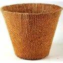 20cm Coir Hanging Basket