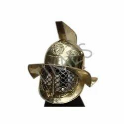 Gladiator Fighting Helmet