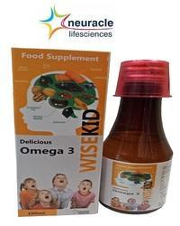 Omega 3 Suspension