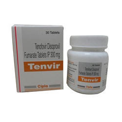 Tenvir (Tenofovir ) Medicines